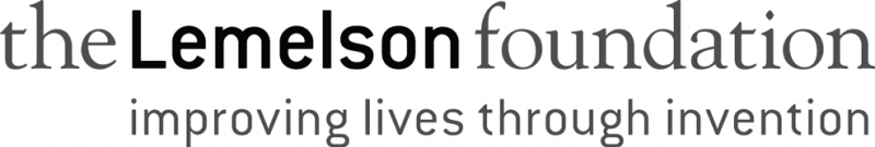 the Lemelson foundation - improving lives through invention