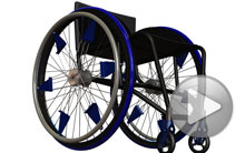 IntelliWheels, INC.