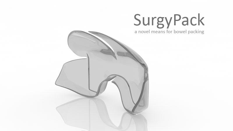 SurgyPack