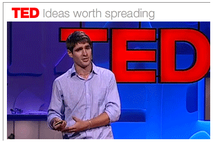Eben Bayer on TED